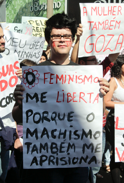1 a 1 a a a a mar sao carlos13 homem feminista