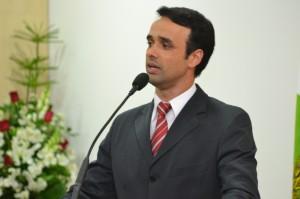 Marcos da Rosa (DEM)